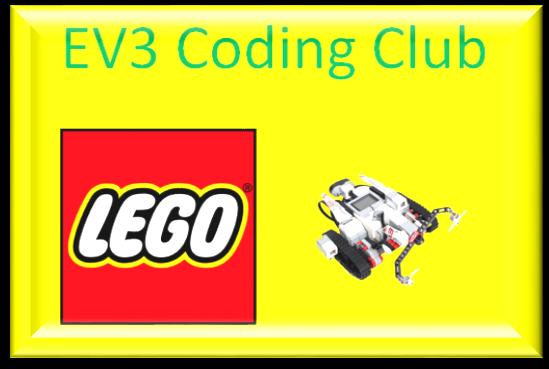EV3 Coding Club