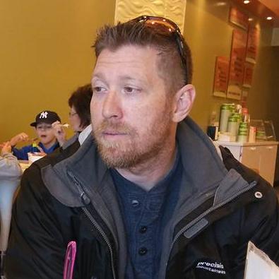 Jonathan O'Hearn's Profile Photo