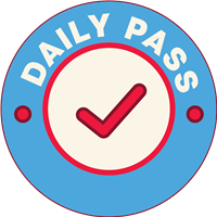Daily Pass Link
