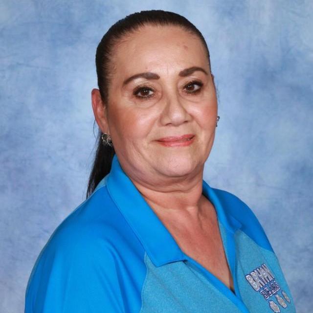 Norma Ramirez's Profile Photo