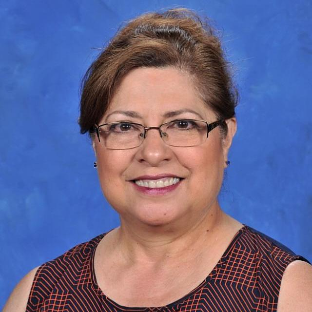 Mrs. Martha  Vigil`s profile picture