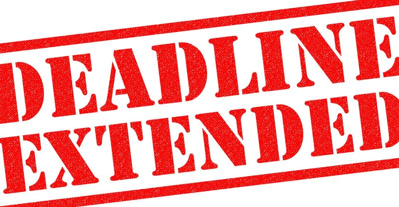 HSA Nomination Deadline Extended to Friday, March 6, 2020