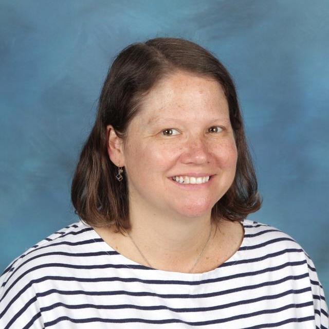 Beth Garrison's Profile Photo