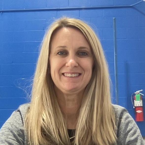 Katie Maroon's Profile Photo