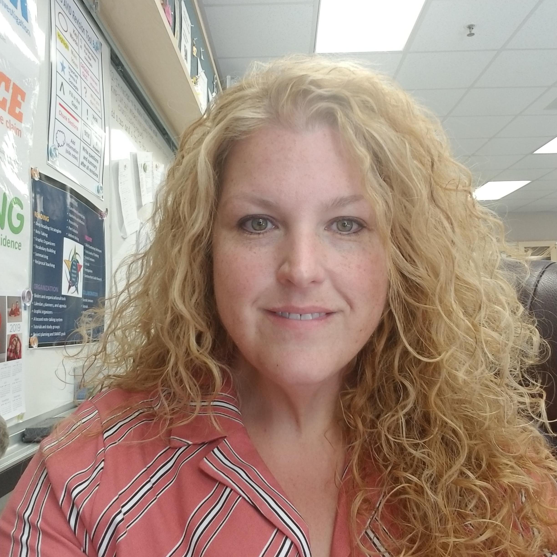 Cathy Adams's Profile Photo