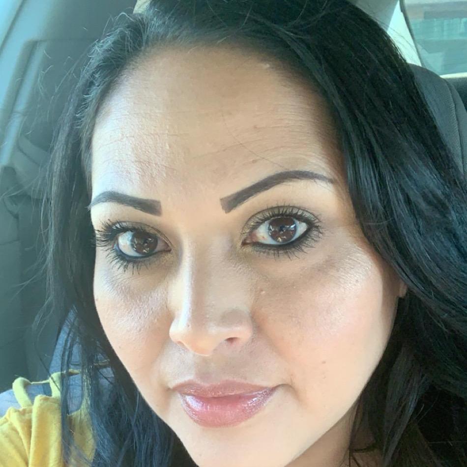Amber Gutierrez's Profile Photo