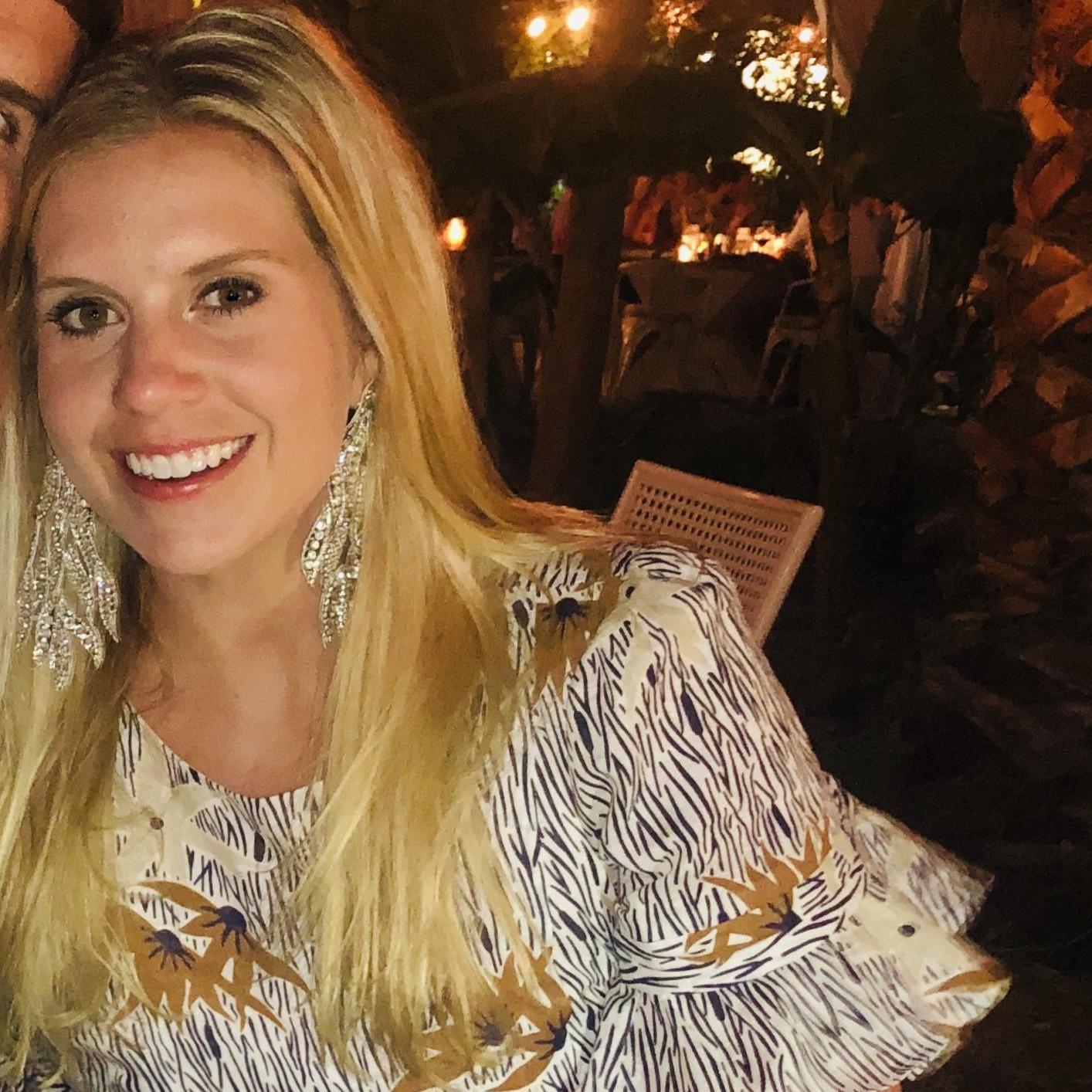 Claire Oliver's Profile Photo