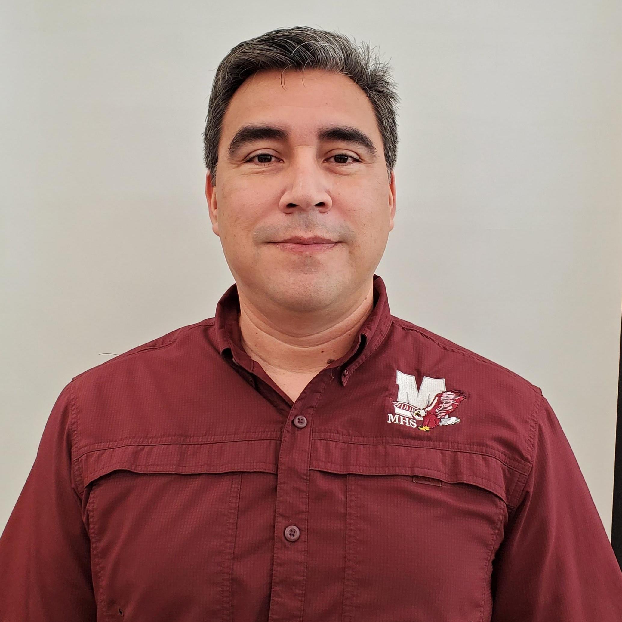Hector Juarez Torrero's Profile Photo