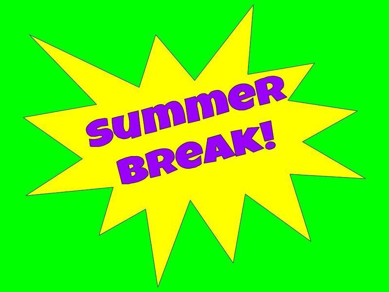 Summer Break icon