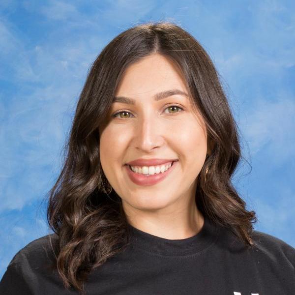 Cynthia Mendoza's Profile Photo