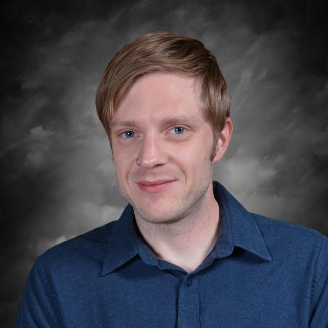 Kyle Marcarello (Thompson)'s Profile Photo