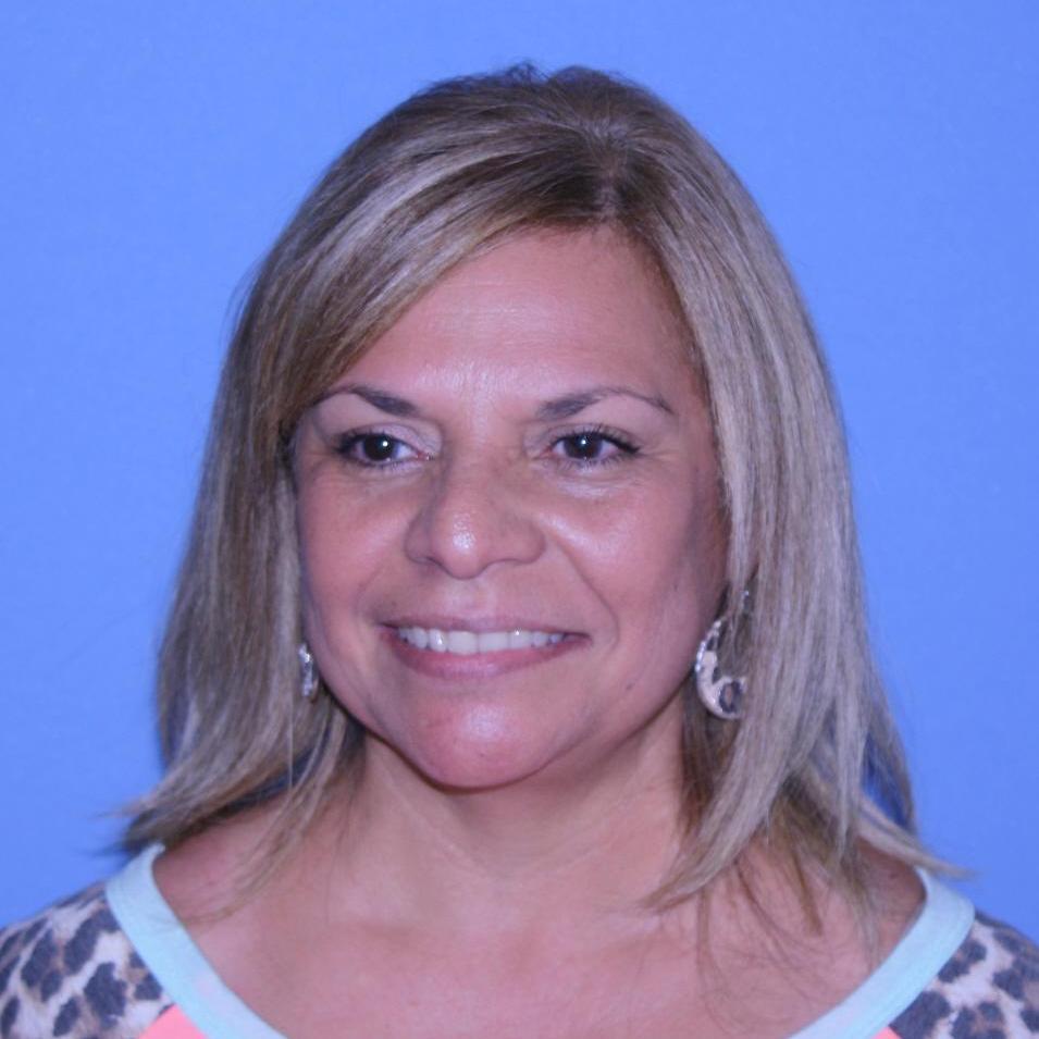 Anita Robles's Profile Photo