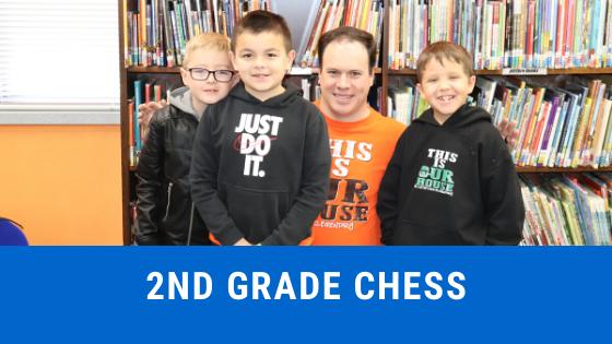 2nd grade chess