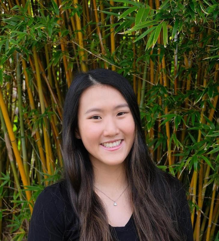 Introducing our new Third Grade Teacher, Ms. Ohashi Featured Photo
