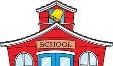 schoolhouse red