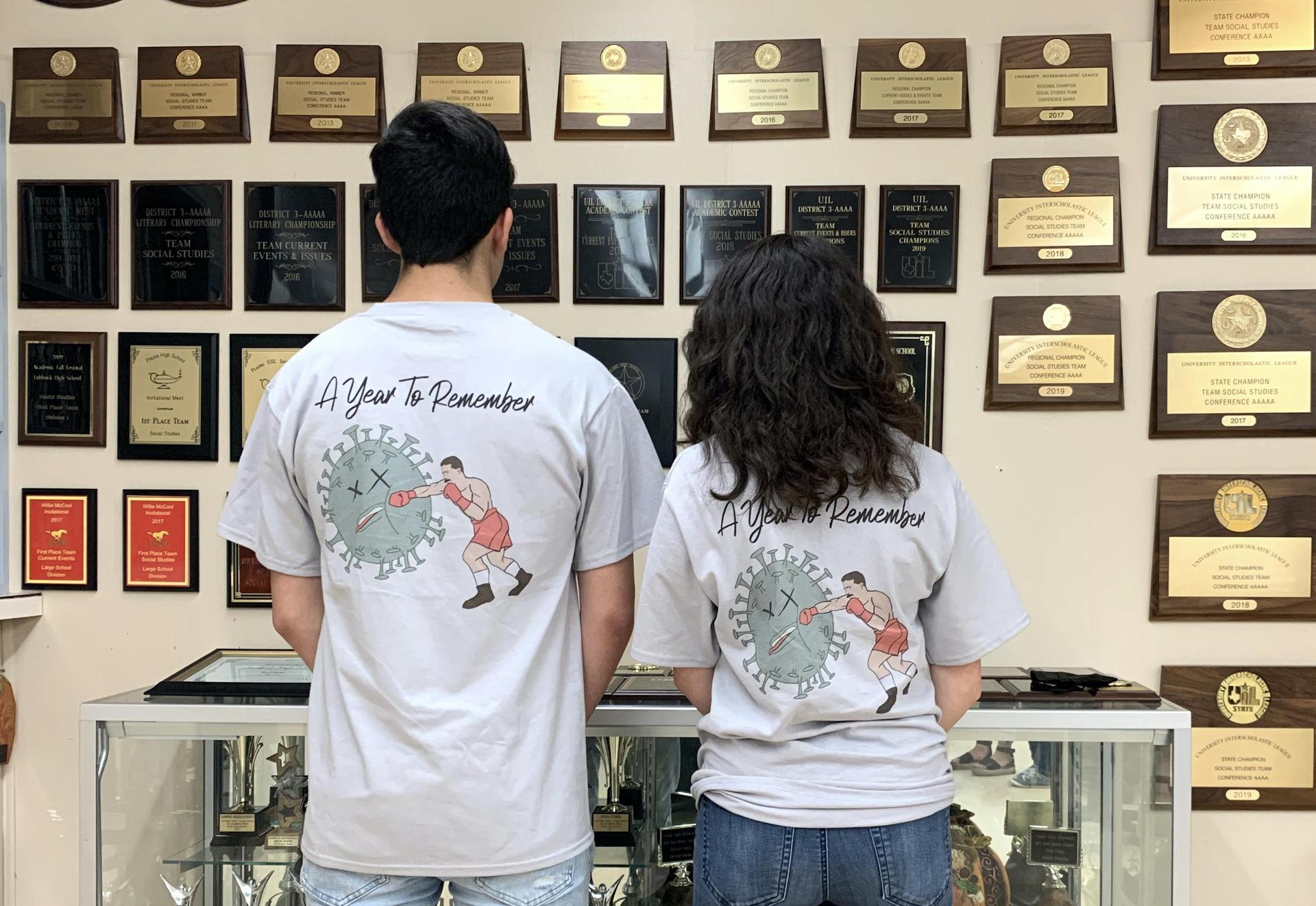 Contest shirts 2020-21