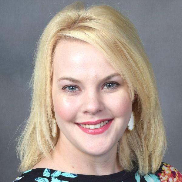 Margaret Edwards's Profile Photo