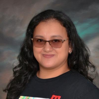 Cristina Sanchez's Profile Photo