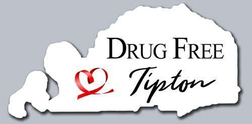 Drug Free Tipton