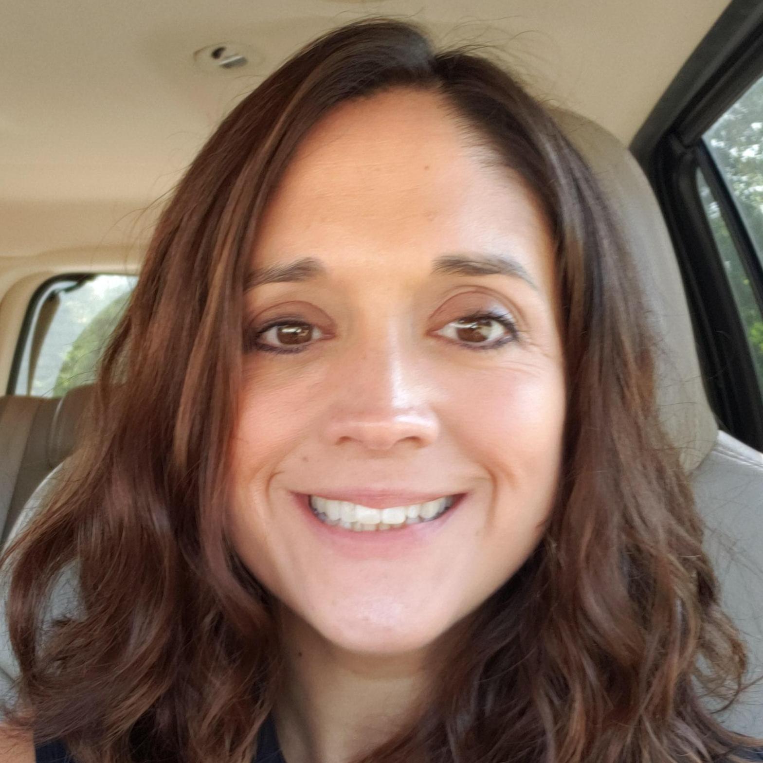 Becky Walker's Profile Photo