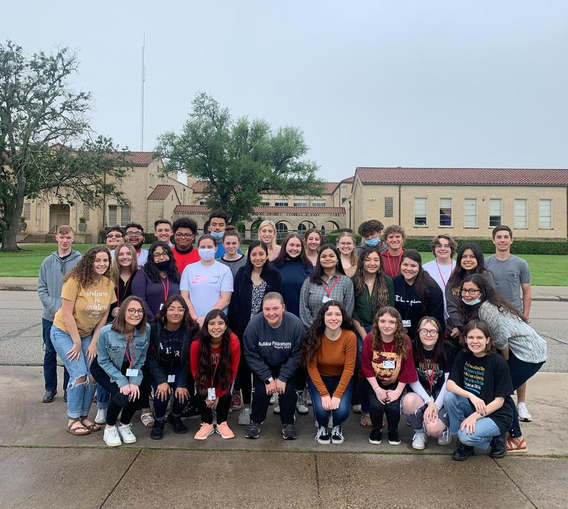 UIL Academic Team Featured Photo