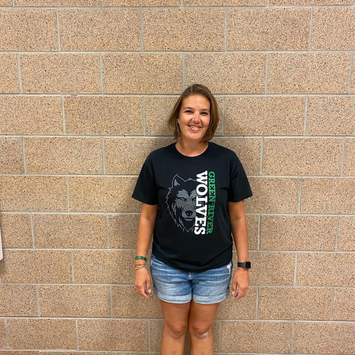 Krista Buschelman's Profile Photo