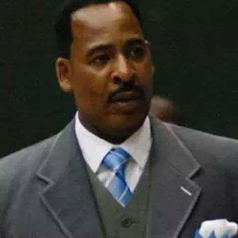 Hilton Harrell, Athletic Director