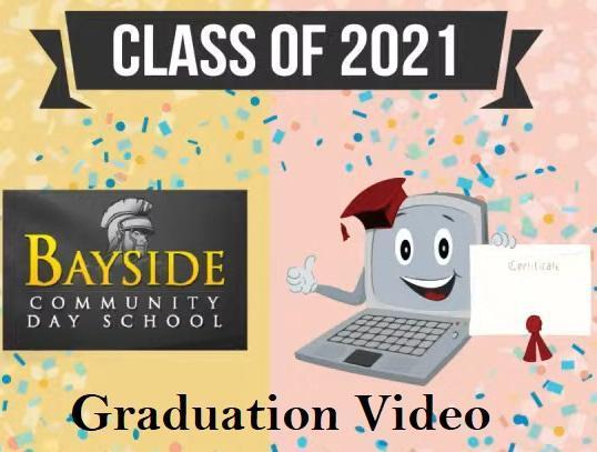 graduation video picture