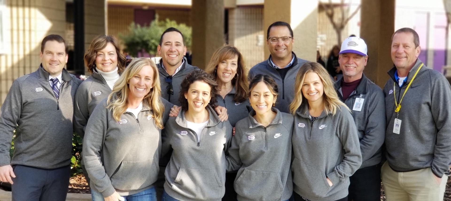 Guidance Team 2019 - 2020