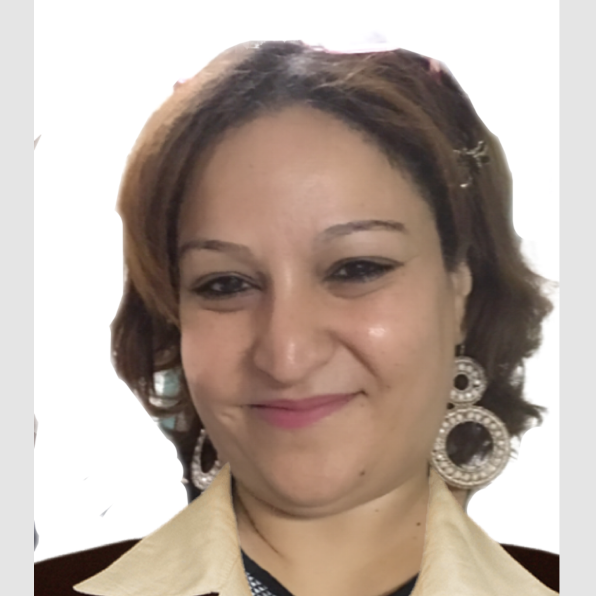 Mervat Abdelmasseh's Profile Photo