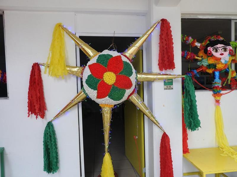 Primer Concurso de Piñatas Navideñas Thumbnail Image