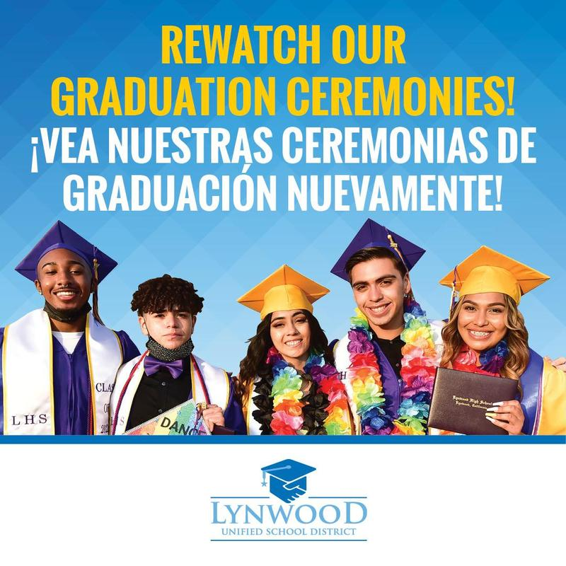 Rewatch our Graduation Ceremonies Featured Photo