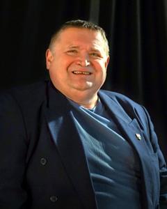 Mark Gomolski