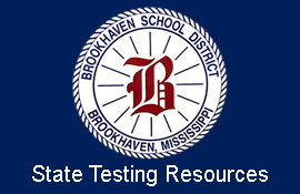 State Testing Resources – State Test Practice and Resources