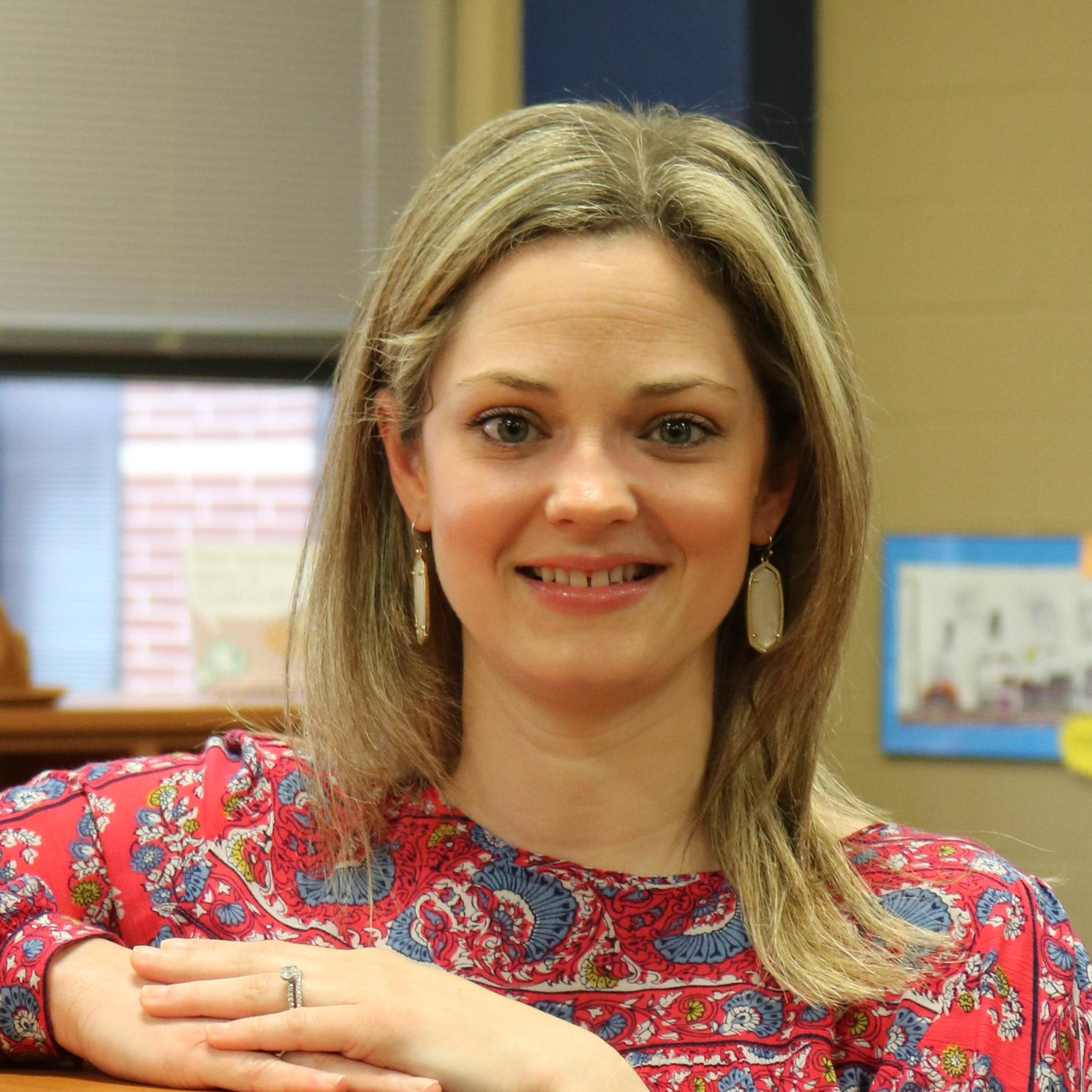 Bethany Free's Profile Photo