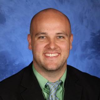 Steven Krause's Profile Photo