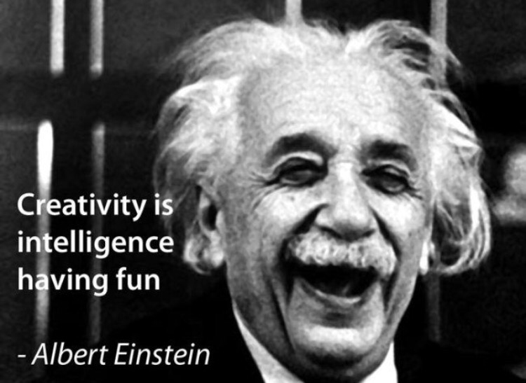 Albert Einstein knew all about it!