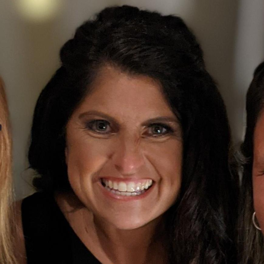 Julia Mulvey's Profile Photo