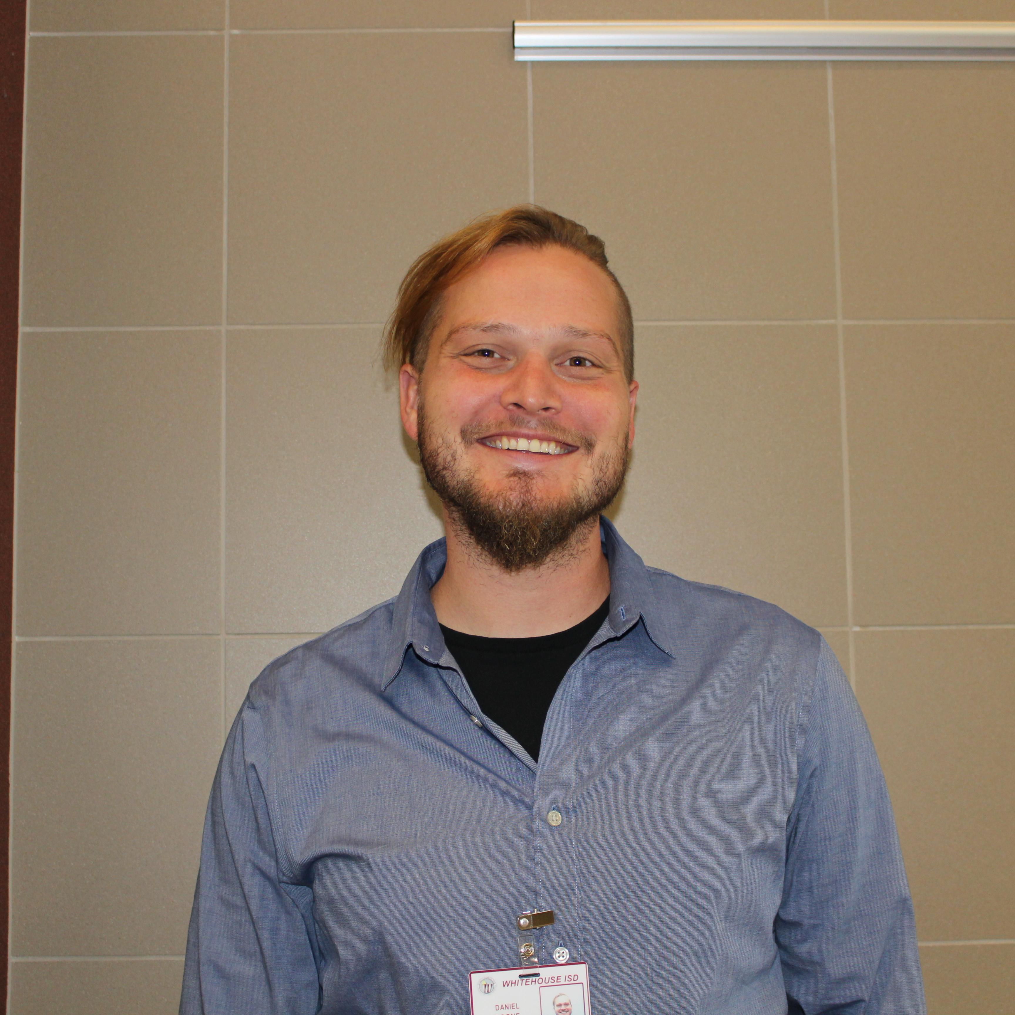 Daniel Boone's Profile Photo