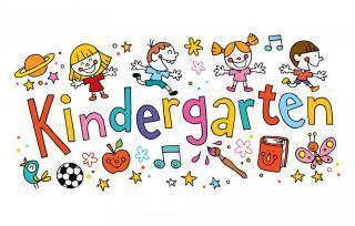 2021-2022 School Year Kindergarten Interest List Featured Photo