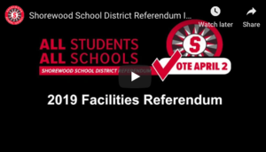 referendum video title page