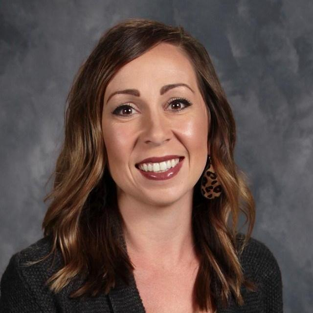 Jennifer Garsez's Profile Photo