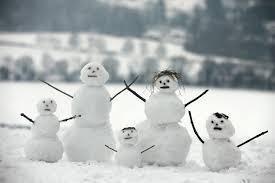 snowman family.jfif