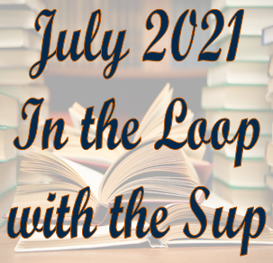 July In the Loop with the Sup Featured Photo