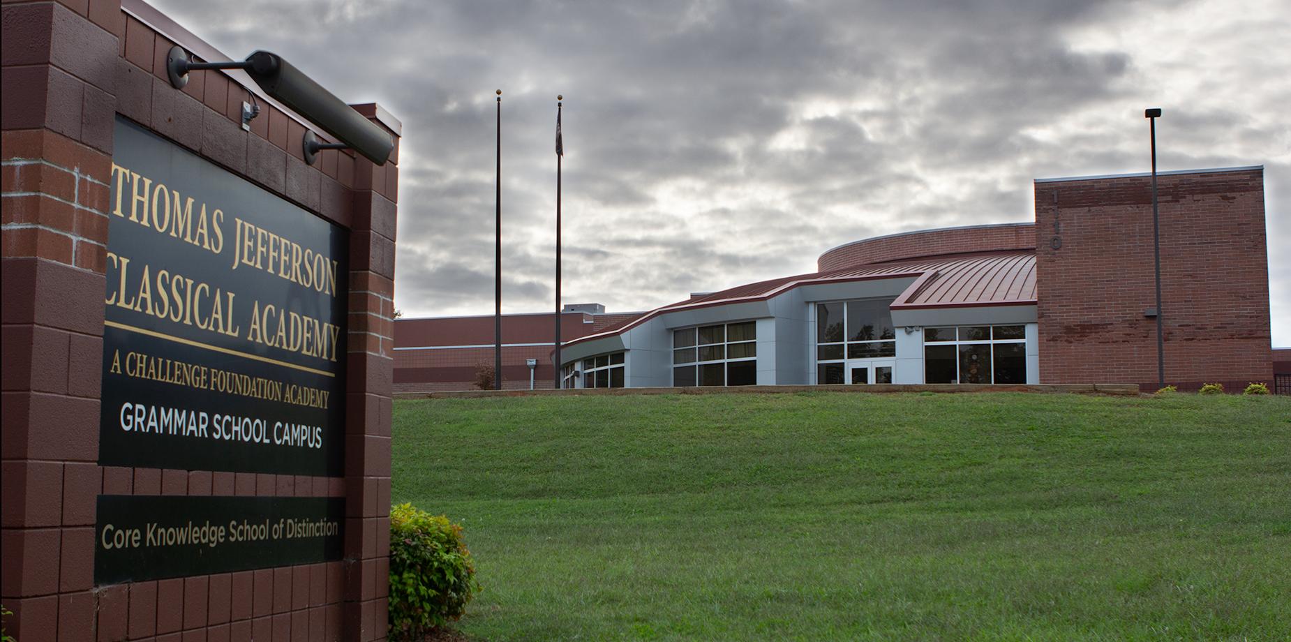 TJCA Grammar School