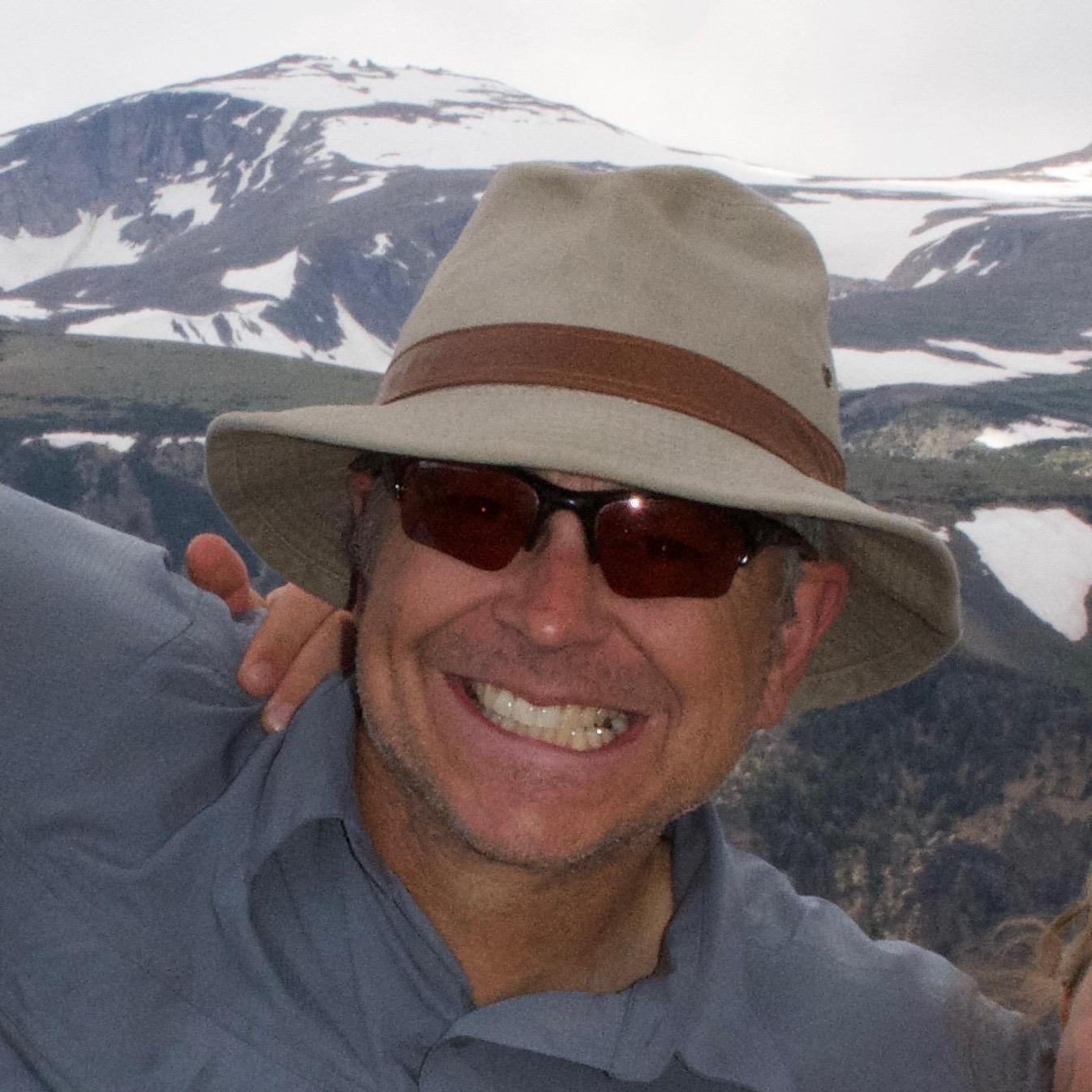 Chris Jones's Profile Photo