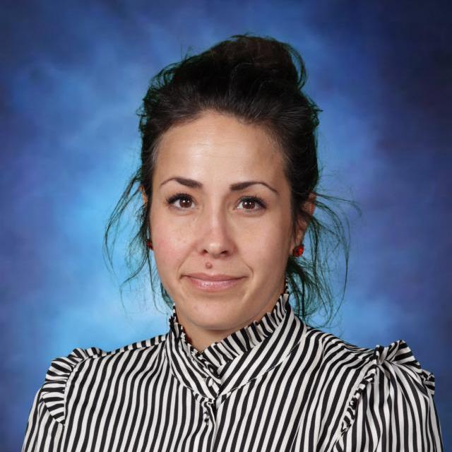 Erin Belefski's Profile Photo