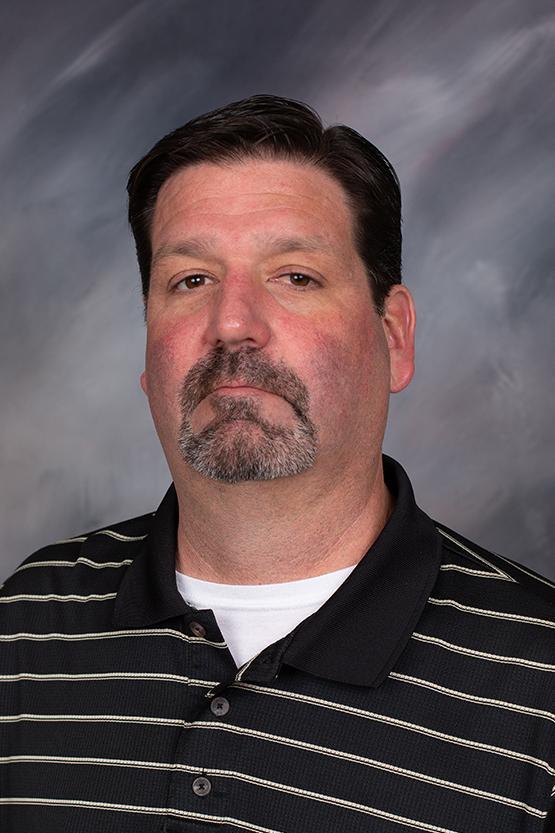Photo of Assist. Principal