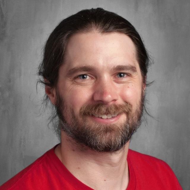 Connor Johnston's Profile Photo
