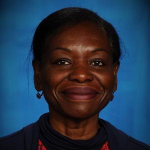 Eugenie Farrow's Profile Photo